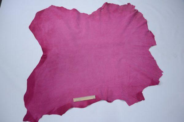 Велюр МРС, розовый, 89 дм2, Russo di casandrino S.p.A.-102093