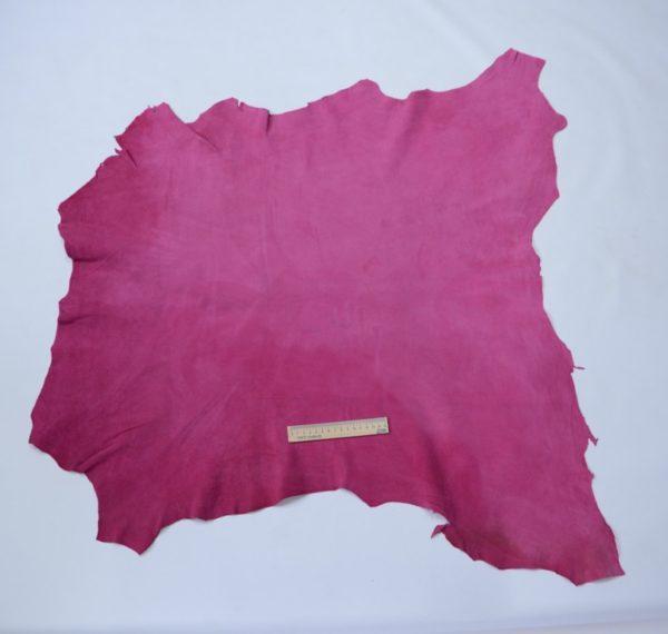 Велюр МРС, розовый, 65 дм2, Russo di casandrino S.p.A.-102094