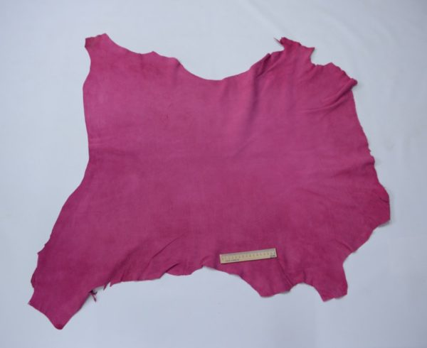 Велюр МРС, розовый, 68 дм2, Russo di casandrino S.p.A.-102103