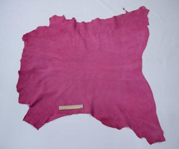 Велюр МРС, розовый, 85 дм2, Russo di casandrino S.p.A.-102104