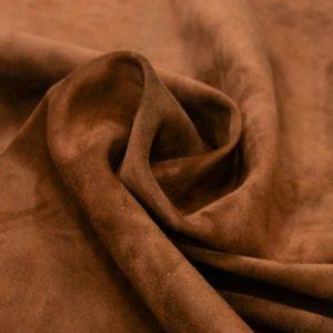 Велюр МРС, коричневый, 86 дм2.-102114