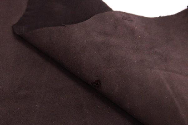 Велюр МРС, коричневый, 27 дм2.-103022