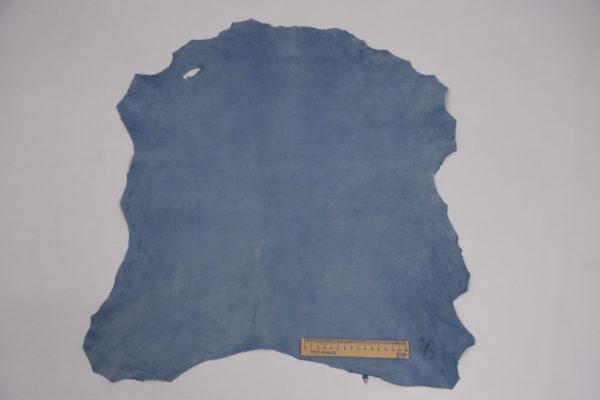 Велюр МРС, голубой, 29 дм2.-103037
