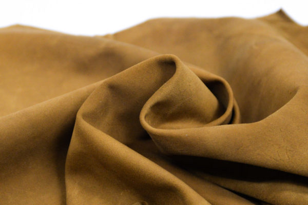Велюр МРС, коричневый, 48 дм2. Russo di casandrino S.p.A.-103041