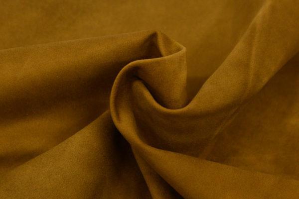 Велюр МРС, коричневый, 50 дм2. Russo di casandrino S.p.A.-103050