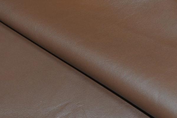 Кожа МРС, рыже-коричневая, 42 дм2.-103063