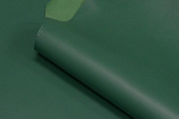 Кожа МРС, зелёная, 49 дм2.-103071