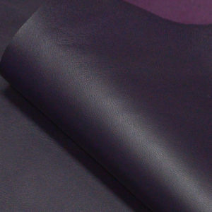 Кожа МРС, тёмно-фиолетовая, 36 дм2.-103086