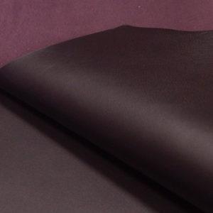 Кожа МРС, тёмно-фиолетовая, 44 дм2.-103121