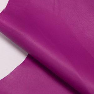 Кожа МРС, пурпурная, 36 дм2.-103170
