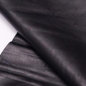 Кожа МРС, чёрная, 45 дм2.-103205