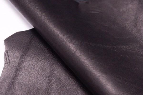 Кожа МРС, чёрная, 70 дм2.-103213