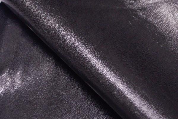 Кожа МРС, чёрная, 48 дм2.-103214