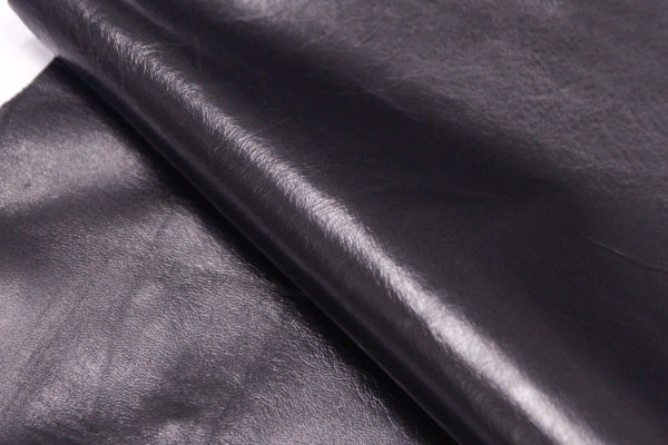 Кожа МРС, чёрная, 45 дм2.-103224
