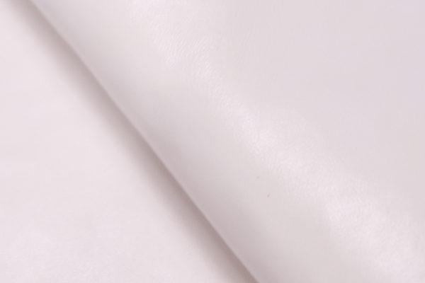 Кожа МРС, белая, 46 дм2.-103232