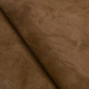 Велюр МРС, коричневый, 30 дм2. Russo di casandrino S.p.A.-103256