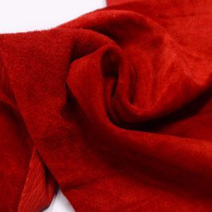 Велюр МРС, красный, 61 дм2, Russo di casandrino S.p.A.-103264