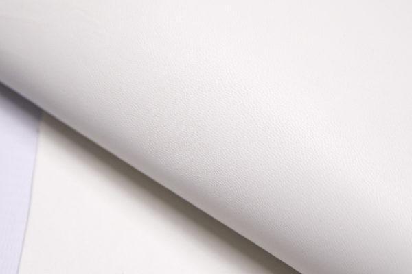 Кожа МРС, белая, 42 дм2.-104006
