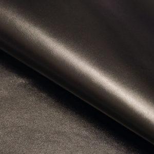 Кожа МРС, серо-зелёный металлик, 32 дм2.-104100