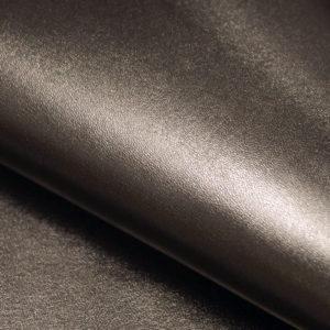 Кожа МРС, серо-зелёный металлик, 31 дм2.-104102