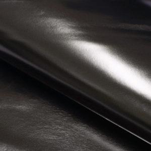 Кожа МРС, серо-зелёный металлик, 36 дм2.-104107