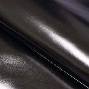 Кожа МРС, серо-зелёный металлик, 39 дм2.-104110