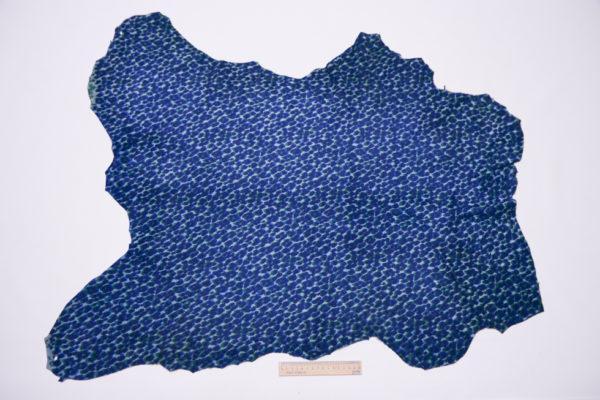 Велюр МРС, мультицвет, 54 дм2, Russo di Casandrino S.p.A.-104136