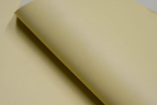 Кожа МРС, бледно-жёлтая, 40 дм2.-104151