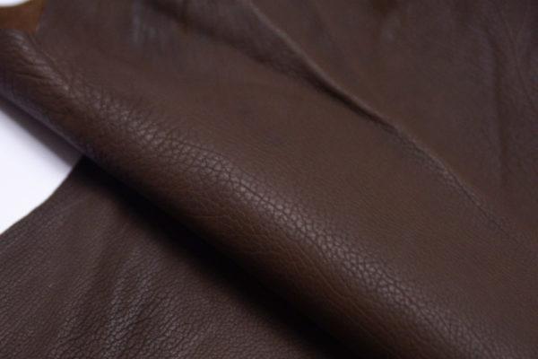 Кожа МРС (метис), коричневая, 49 дм2, Russo di Casandrino S.p.A.-104156