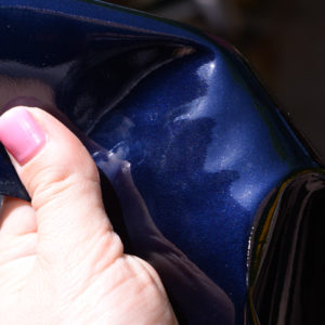 Лак МРС, тёмно-синий с перламутром, 33 дм2, Conceria Gaiera GIOVANNI S.p.A.-104168