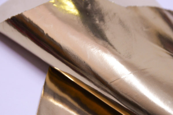 Наплак МРС, светлое золото, 27 дм2.-104187
