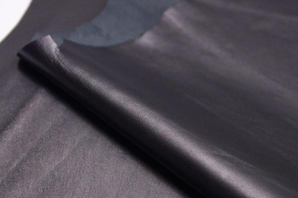 Кожа МРС, чёрная, 44 дм2, AL.VI.PEL S.R.L.-104205