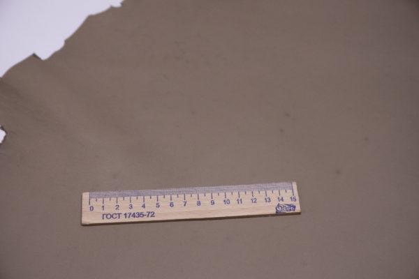 Кожа МРС, капучино, 51 дм2.-106015