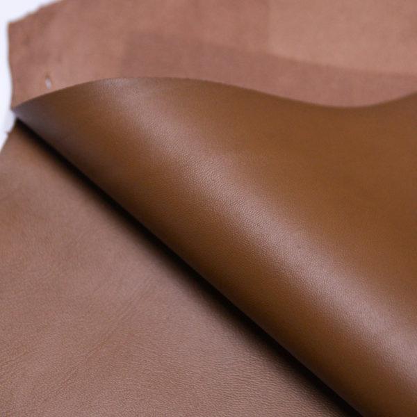 Кожа МРС, коричневая, 40 дм2.-106035