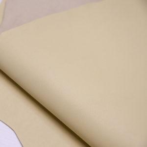 Кожа МРС, бледно-жёлтая, 45 дм2.-106038