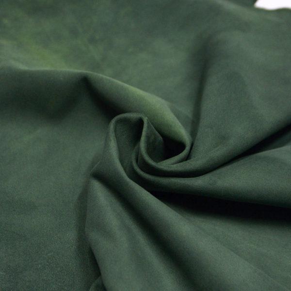 Велюр  МРС, тёмно-зелёный, 48 дм2.-106051