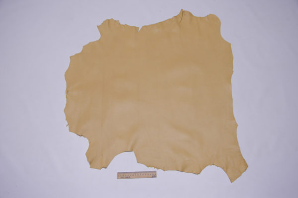 Кожа МРС, светло-бежевая, 52 дм2, Conceria Gaiera GIOVANNI S.p.A.-106053