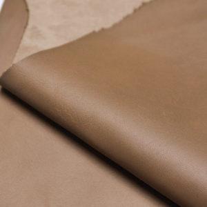 Кожа МРС, коричневая, 51 дм2.-106065