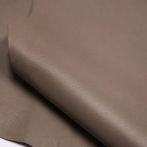 Кожа МРС, серо-коричневая, 30 дм2.-106079