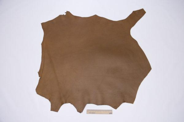 Кожа МРС, оливково-коричневая, 44 дм2.-106080