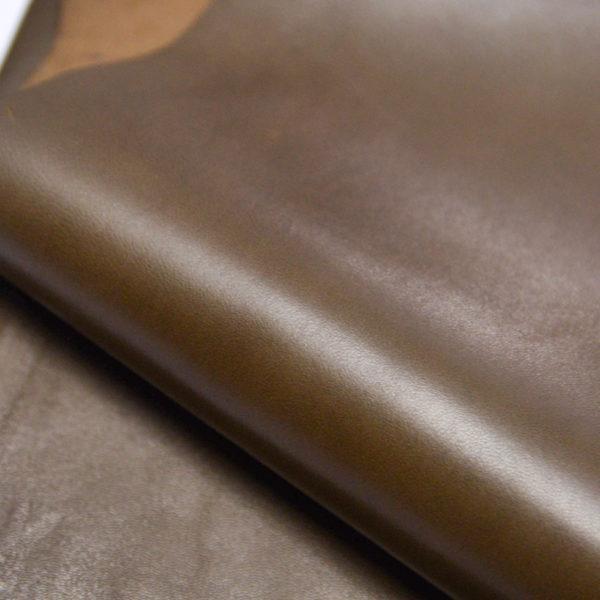Кожа МРС, коричневая, 36 дм2.-106081