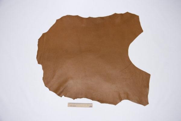 Кожа МРС, светло-коричневая, 42 дм2.-106082
