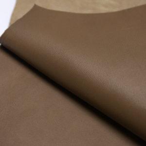 Кожа МРС, оливково-коричневая, 40 дм2.-106092