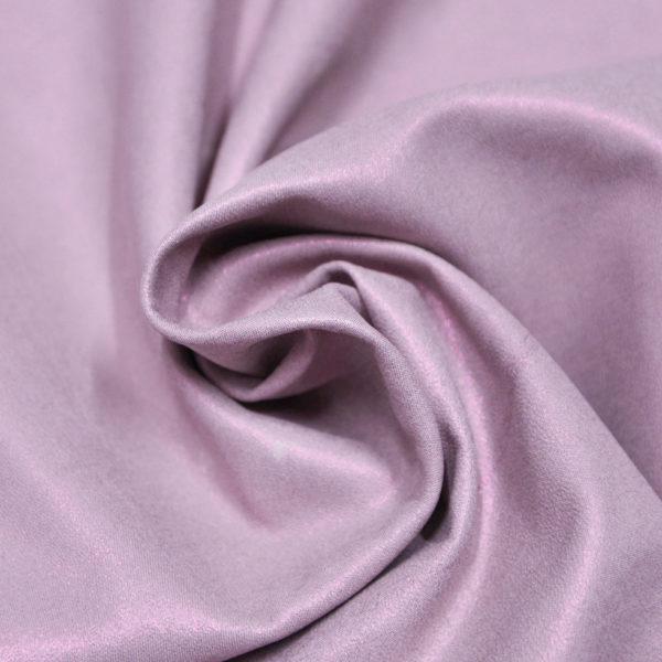 Кожа МРС с тиснением, розовый перламутр, 48 дм2, Russo di Casandrino S.p.A.-106155
