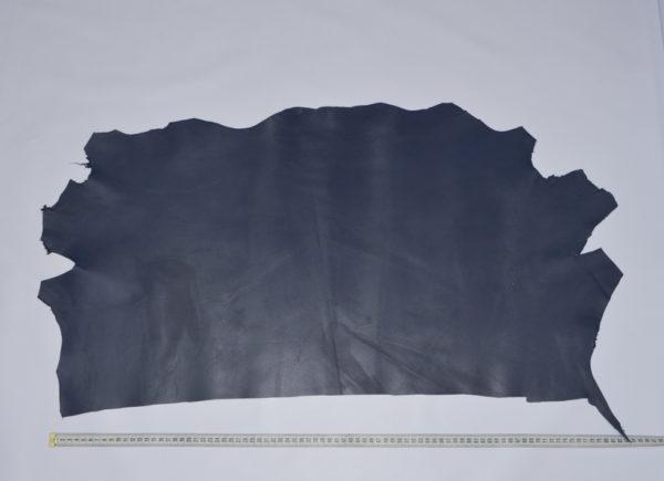 Кожа МРС, тёмно-синяя, 36 дм2.-114654