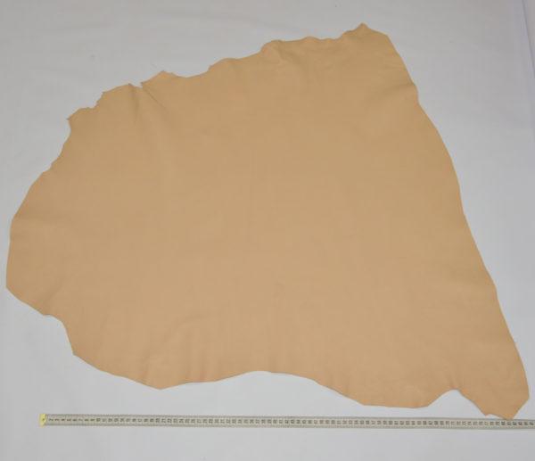 Кожа МРС, песочный, 56 дм2.-114669