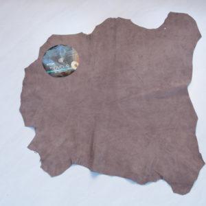 Велюр МРС, светло-коричневый, 27 дм2.-742041