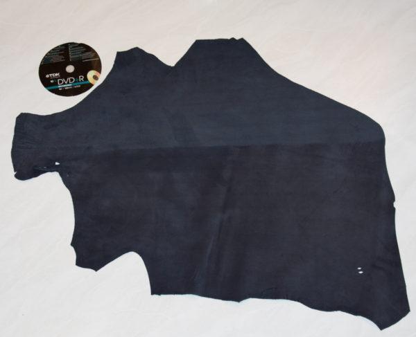 Велюр МРС, тёмно-синий, 26 дм2.-742071