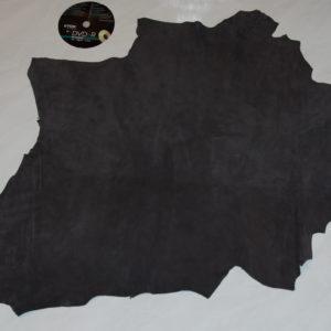 Велюр МРС, тёмно-серый, 40 дм2.-742087