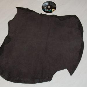 Велюр МРС, тёмно-коричневый, 27 дм2-742093